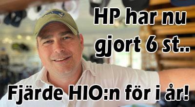 HIO av HP!